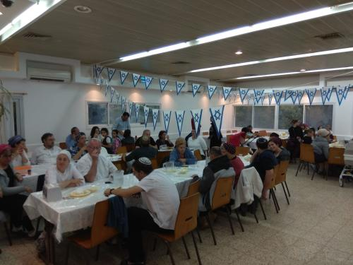 אלבום תמונות - אירועי יום ירושלים תשע``ח